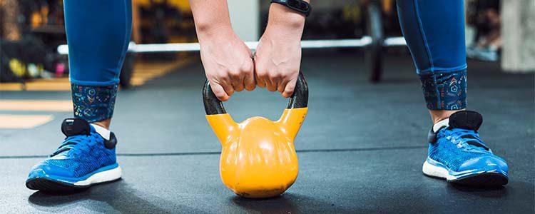 Najučinkovitejše vaje z lastno težo (II.del)