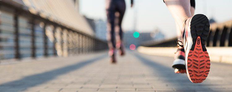 PRIČETEK tekaške sezone (IV.del) – Raztezanje
